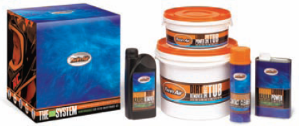 High Performance Maintenance Kits