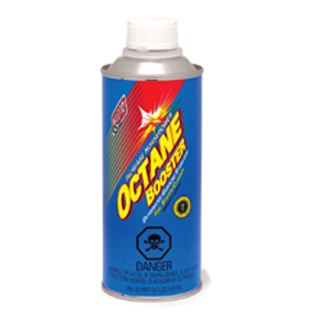 Octane Booster 10/16oz
