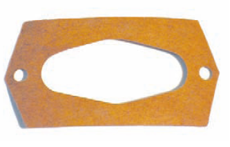 Mixing Chamber Top Gaskets