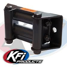 ROLLER FAIRLEAD STEATH
