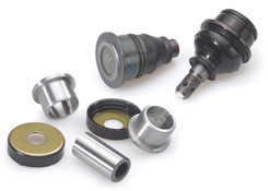 BALL JOINT & KING PIN KITS