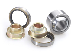 SHOCK BEARING AND SEAL KITS