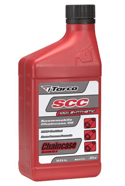 SCC SNO CHAINCASE OIL